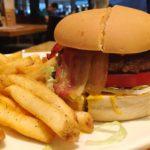 Experimentamos o hambúrguer do novo Outback