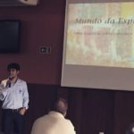 Entrevistamos o Matheus Calheiros, organizador do V Encontro de Bovinocultura de Corte