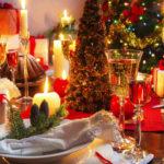Carnes para a Ceia de Natal
