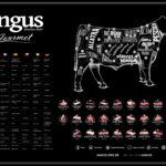 Mapa de Cortes – Você conhece todos os cortes bovinos?