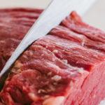 Carne  Orgânica X Carne Tradicional
