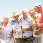Consumo de carne vermelha na saúde do idoso