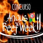 São Paulo terá o primeiro Concurso Angus Beef Week de 11 a 19 de novembro