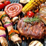 Como ter uma alimentação saudável no churrasco?