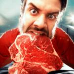 Carne vermelha e saúde do homem