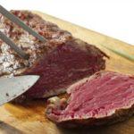 Retrospectiva sobre a carne vermelha e nutrição
